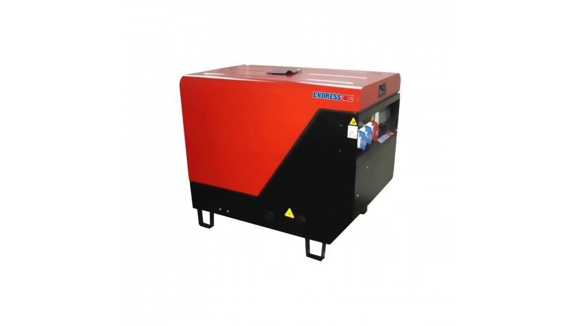 Дизельный генератор Endress ESE 608 YS-GT ES Diesel