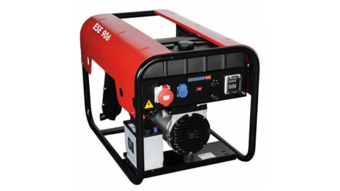 Дизельный генератор Endress ESE 906 LS ES Diesel (121009A)