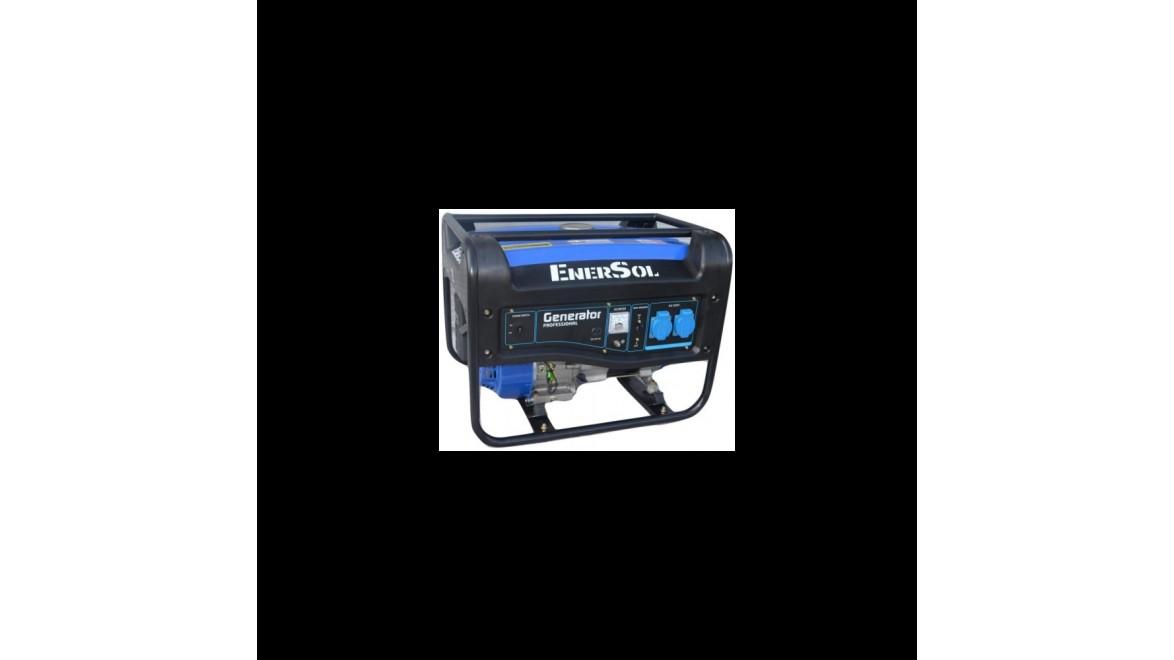 Бензиновый генератор EnerSol SG-3 (В)