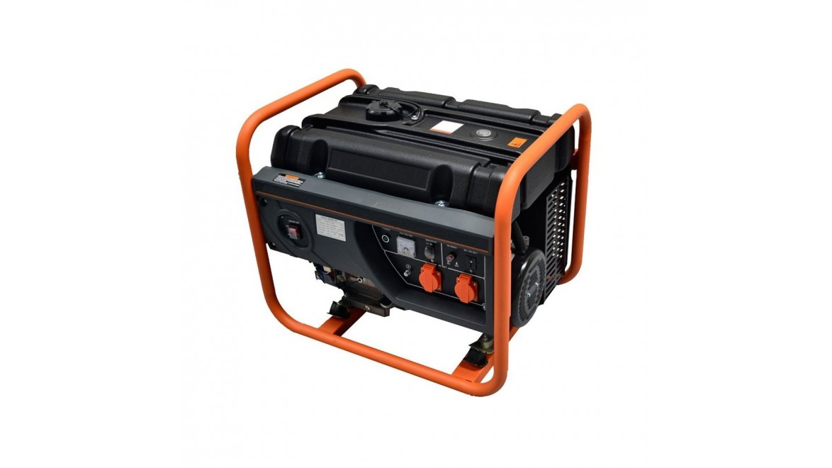Бензиновый генератор EnerSol SGSP-7500