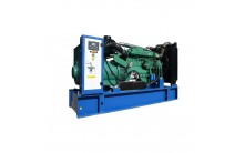 Дизельный генератор EnerSol STDO-115D