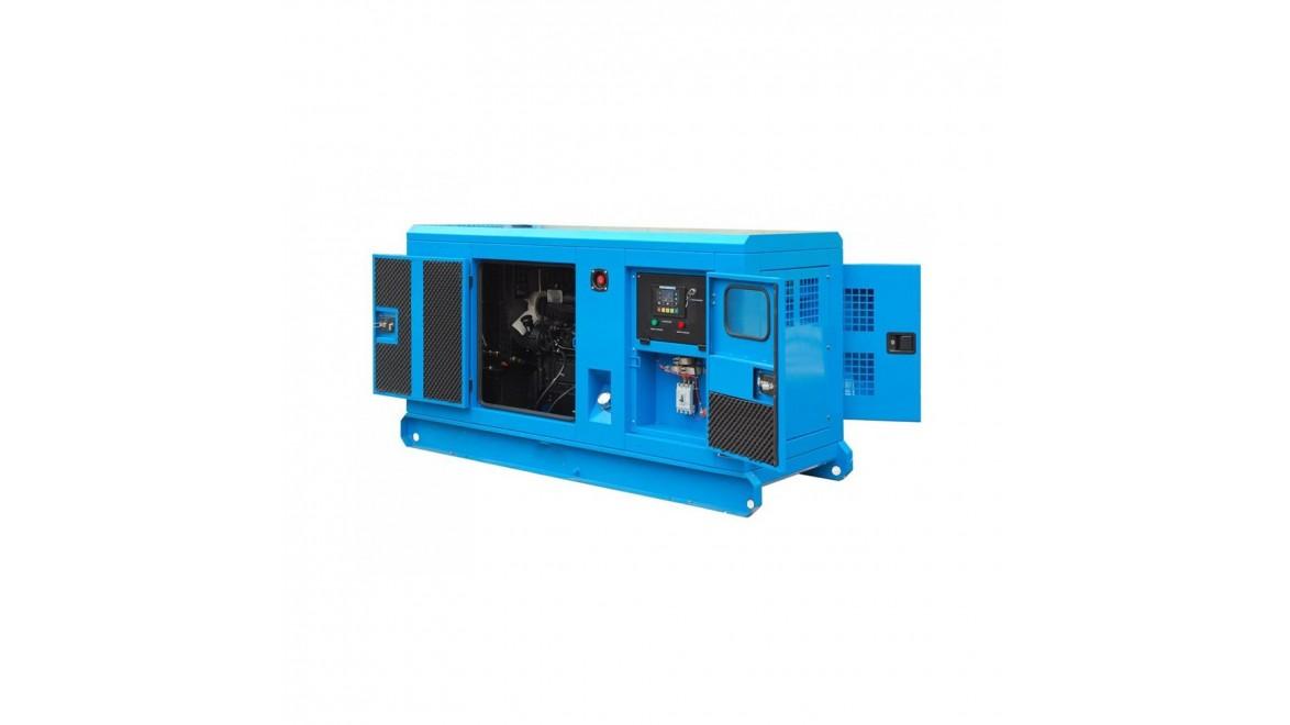 Дизельный генератор EnerSol STDS-130D