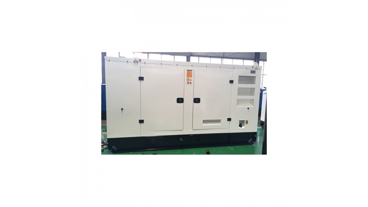 Дизельный генератор EnerSol STRS-300Z