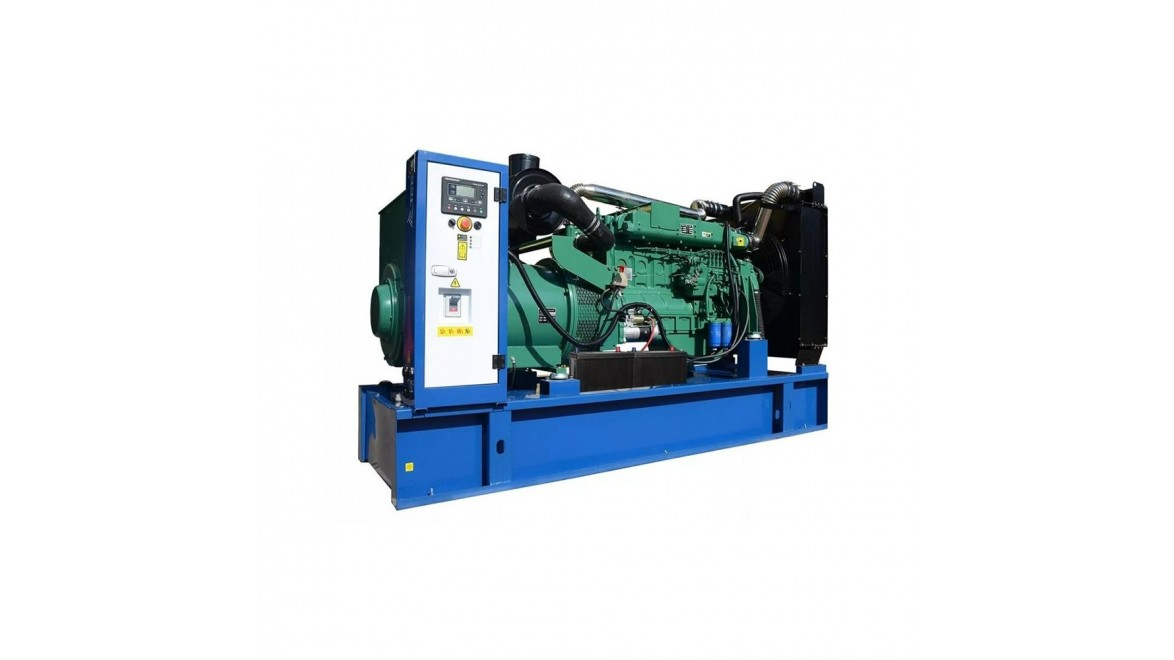 Дизельный генератор EnerSol STSO-825E