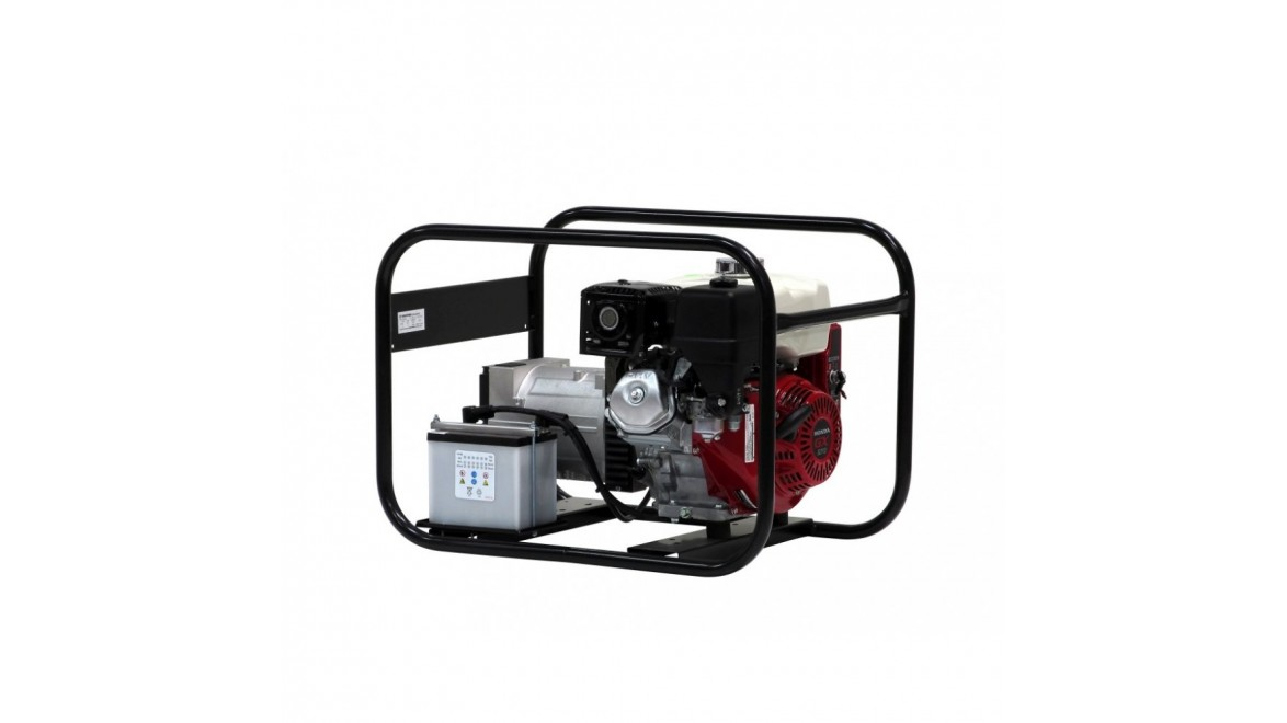 Бензиновый генератор Europower EP-4100E
