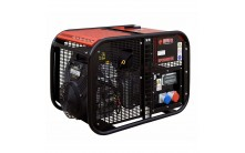 Бензиновый генератор Europower EP20000TE