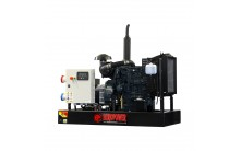 Дизельный генератор Europower EP44TDE