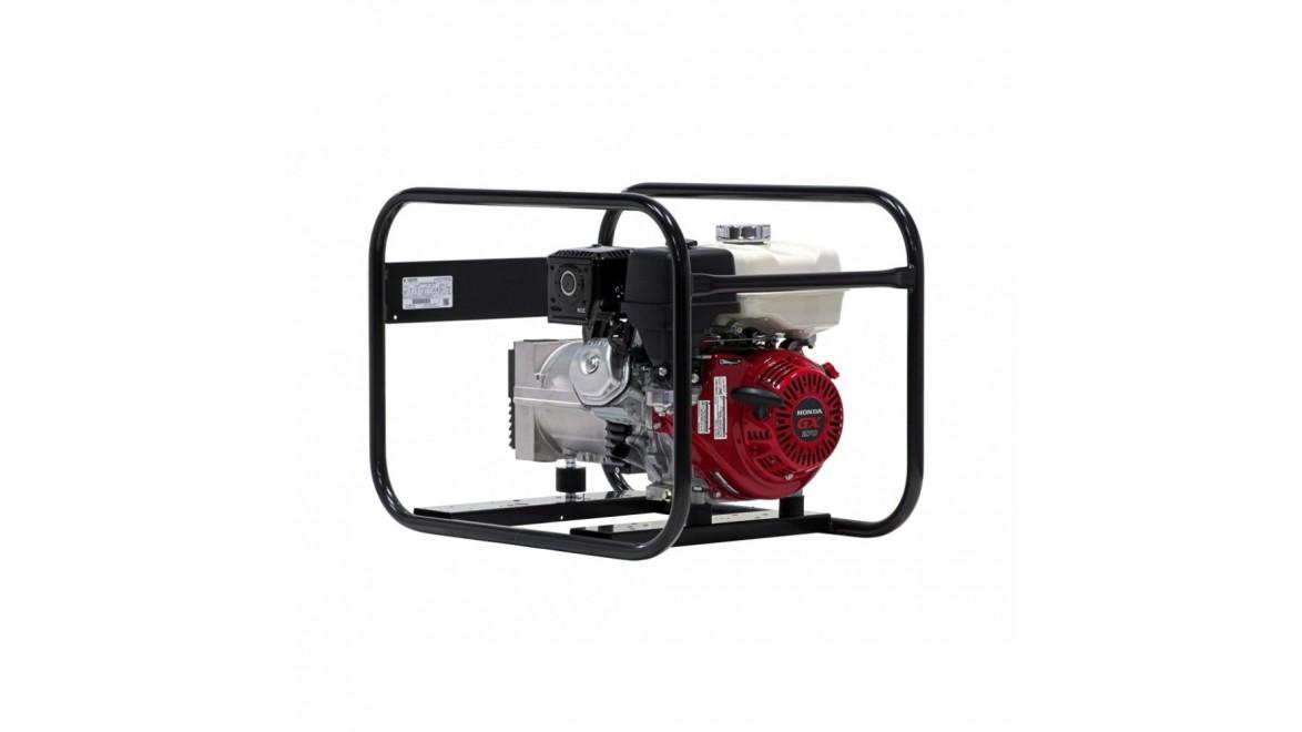 Бензиновый генератор Europower EP5500T