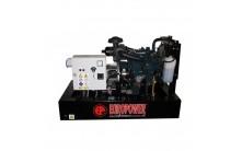 Дизельный генератор Europower EP73DE