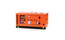 Дизельный генератор Europower EPS133TDE
