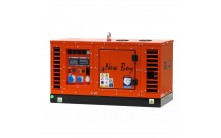 Дизельный генератор Europower EPS230DXE