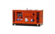 Дизельный генератор Europower EPS300DXE