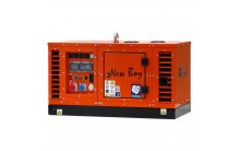 Дизельный генератор Europower EPS83TDE