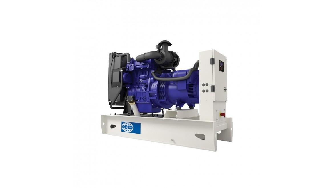 Дизельный генератор FG Wilson F17.5-1