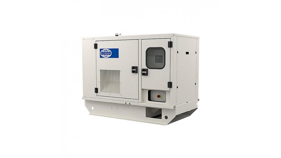 Дизельный генератор FG Wilson P13.5-6