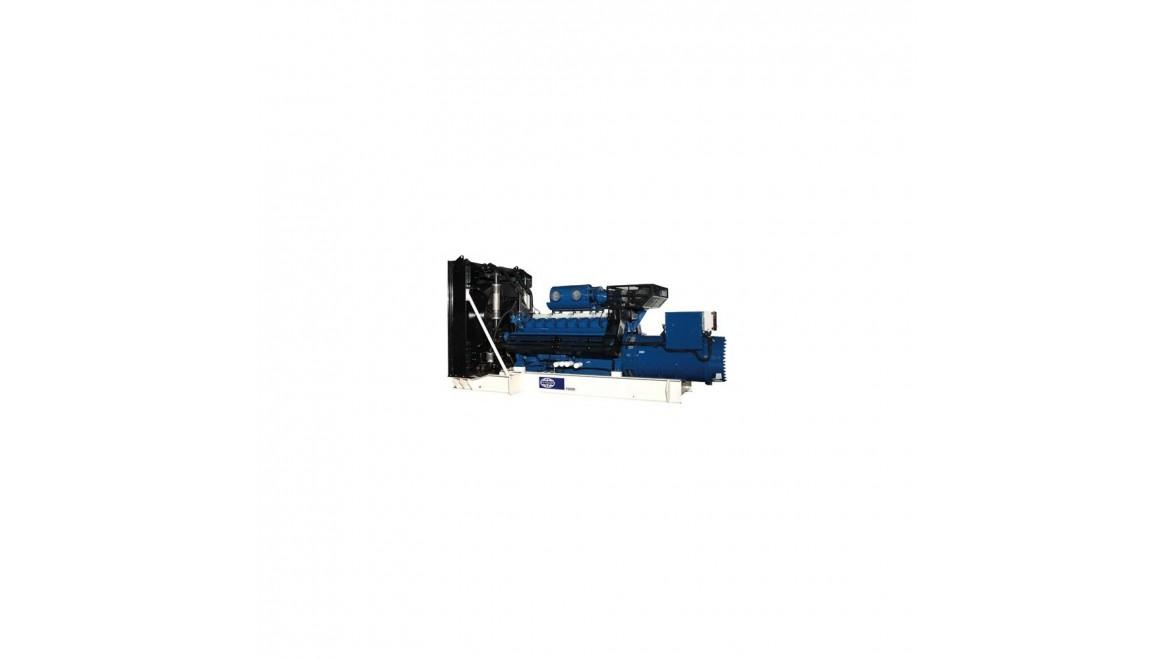 Дизельный генератор FG Wilson P2250-1E