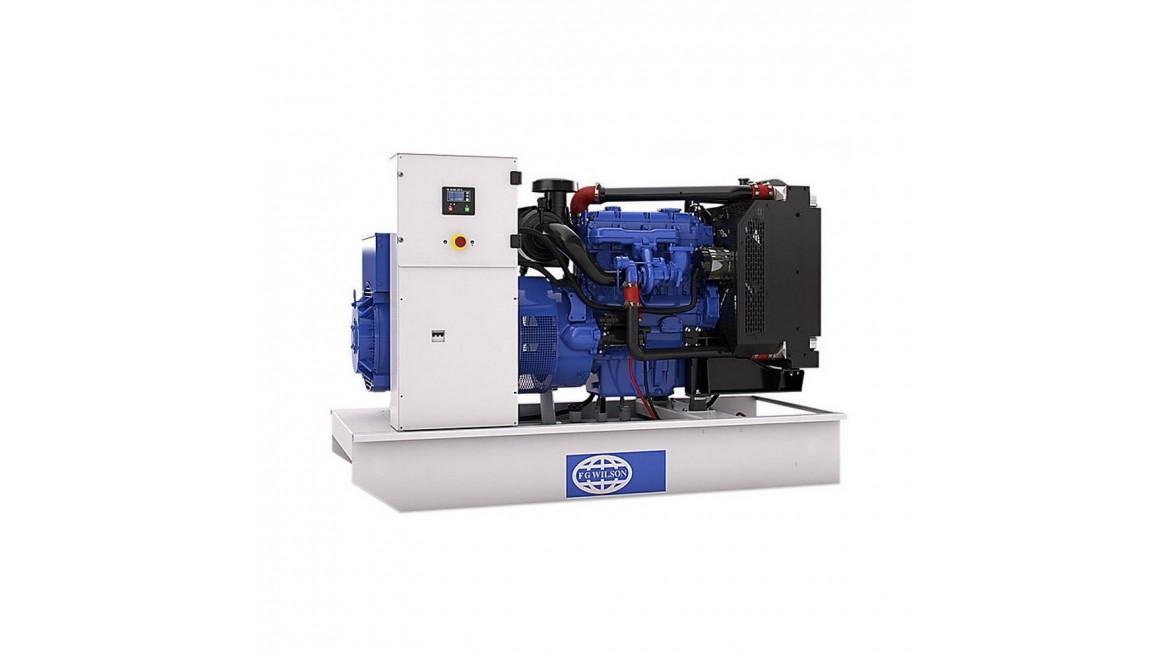 Дизельный генератор FG Wilson P26-3S