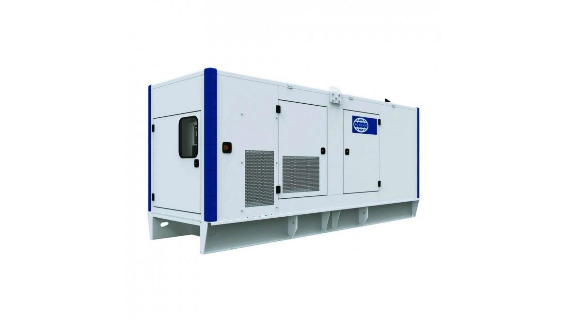 Дизельный генератор FG Wilson P605-1