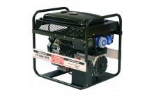 Бензиновый генератор Fogo FH 6001 RTE