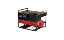 Бензиновый генератор Fogo FH 7001 ERT
