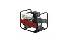 Бензиновый генератор Fogo FH5001RE