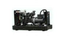 Дизельный генератор Fogo FI 130 AG