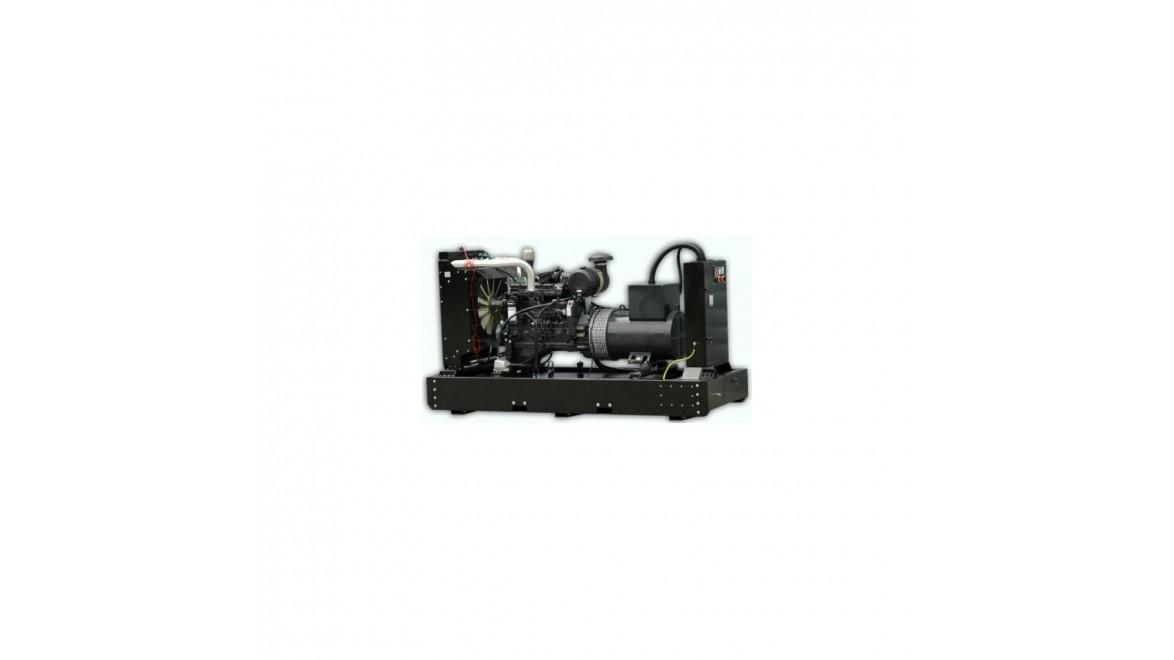Дизельный генератор Fogo FI 130 ASG