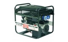 Бензиновый генератор Fogo FV 11001 RTE