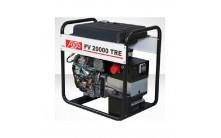 Бензиновый генератор Fogo FV 20000 TRE