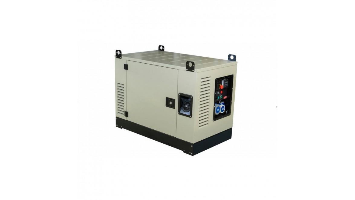 Бензиновый генератор Fogo FV17001RCEA
