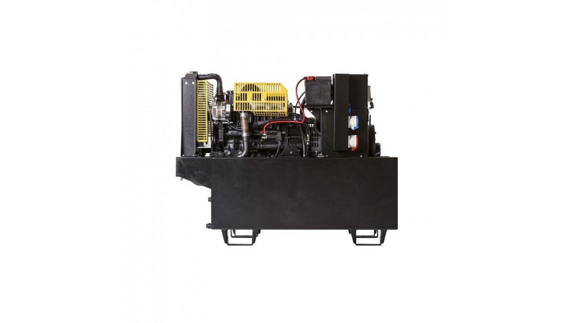 Дизельный генератор GEKO 11014 ED-S/MEDA