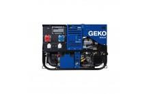 Бензиновый генератор GEKO 12000ed-s/seba s bls