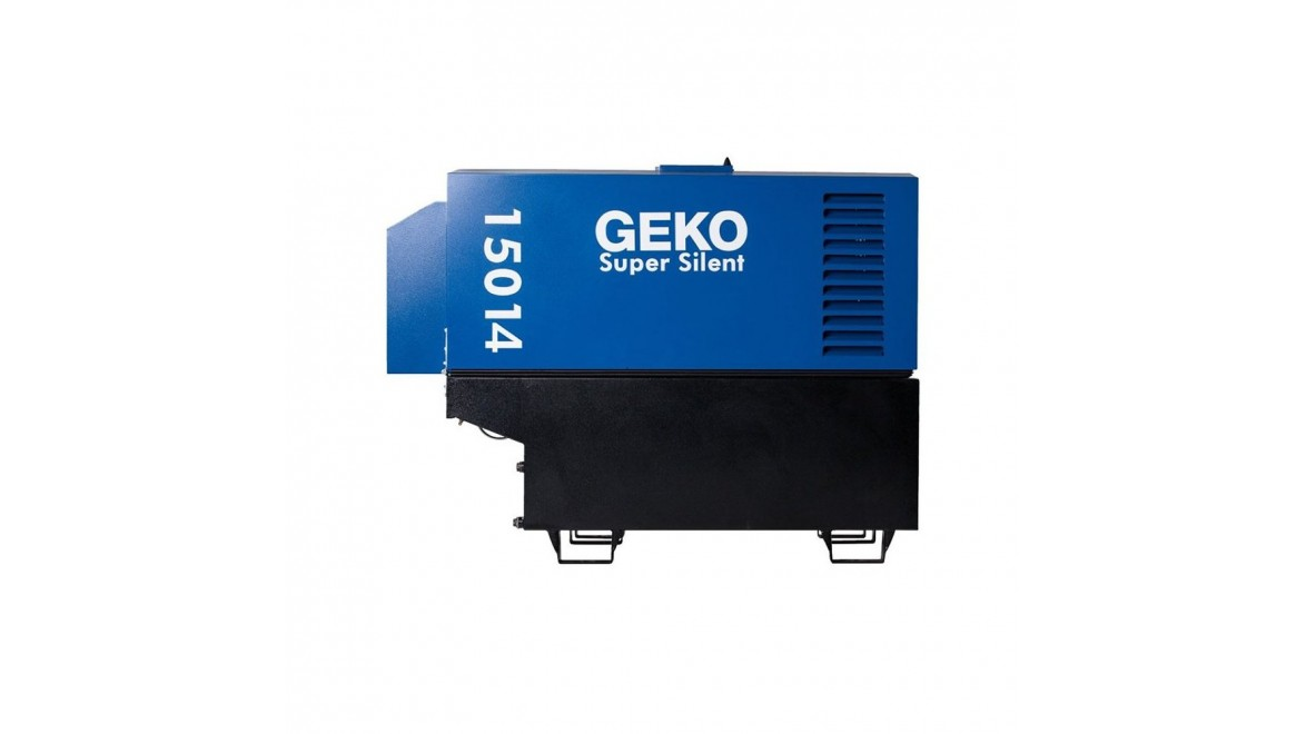Дизельный генератор GEKO 15014 ED-S/MEDA SS