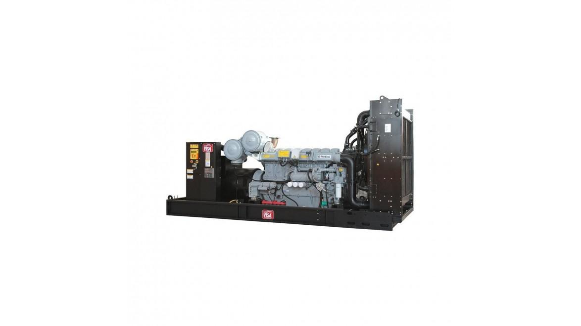 Дизельный генератор GEKO 1700010 ED-S/KEDA