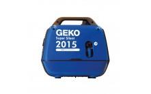 Бензиновый генератор GEKO 2015E-P/YHBA SS