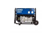 Бензиновый генератор GEKO 2801E-A/MHBA