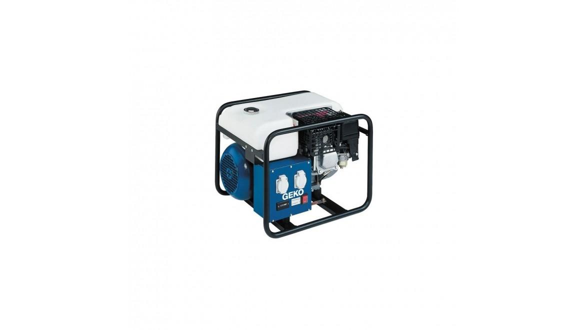 Бензиновый генератор GEKO 3001E-А/HHBA