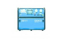 Бензиновый генератор GEKO 3011E-A/HEBA SS