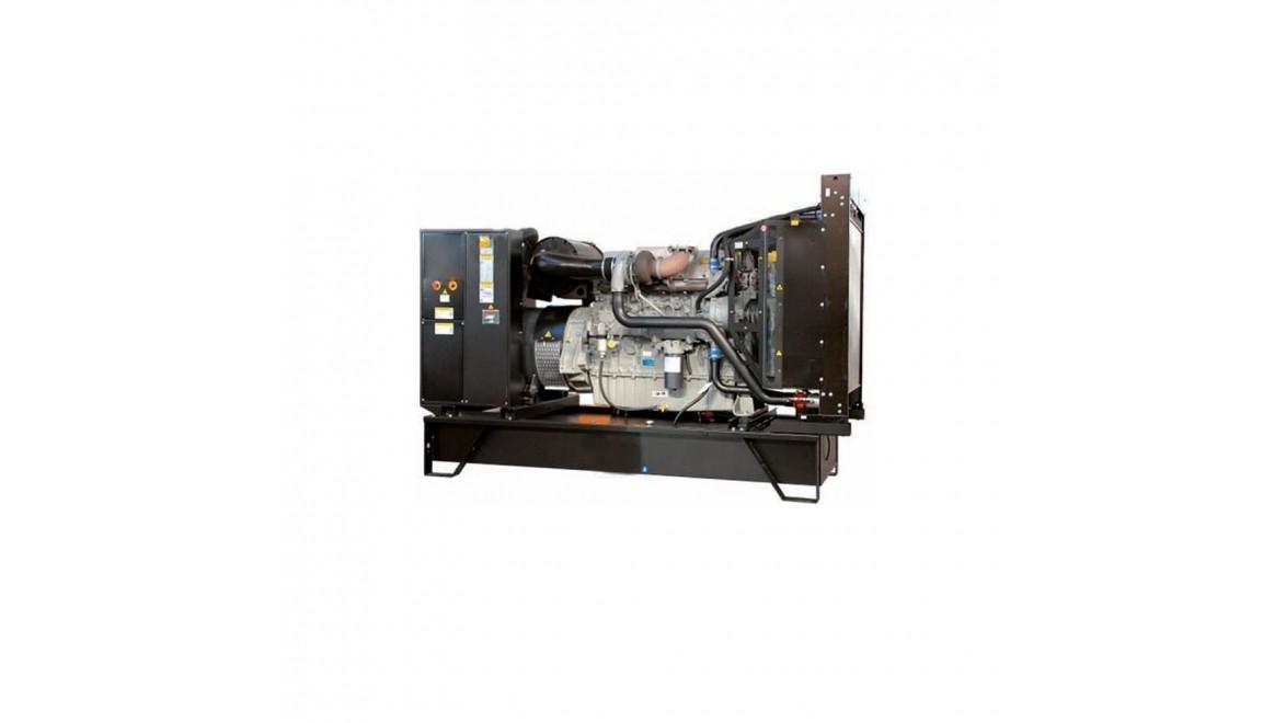 Дизельный генератор GEKO 380010 ED-S/VEDA