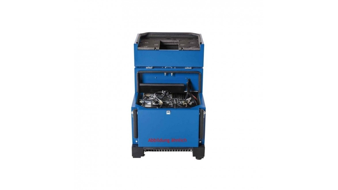 Бензиновый генератор GEKO 5411ED-AA/HEBA
