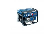 Бензиновый генератор GEKO 7401 Е-АА/НEВА