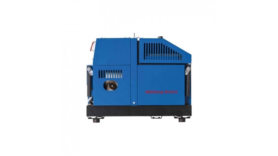 Бензиновый генератор GEKO 7411ED-AA/HHBA