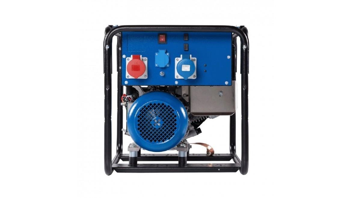 Дизельный генератор GEKO 7801 E-AA/ZED BLC