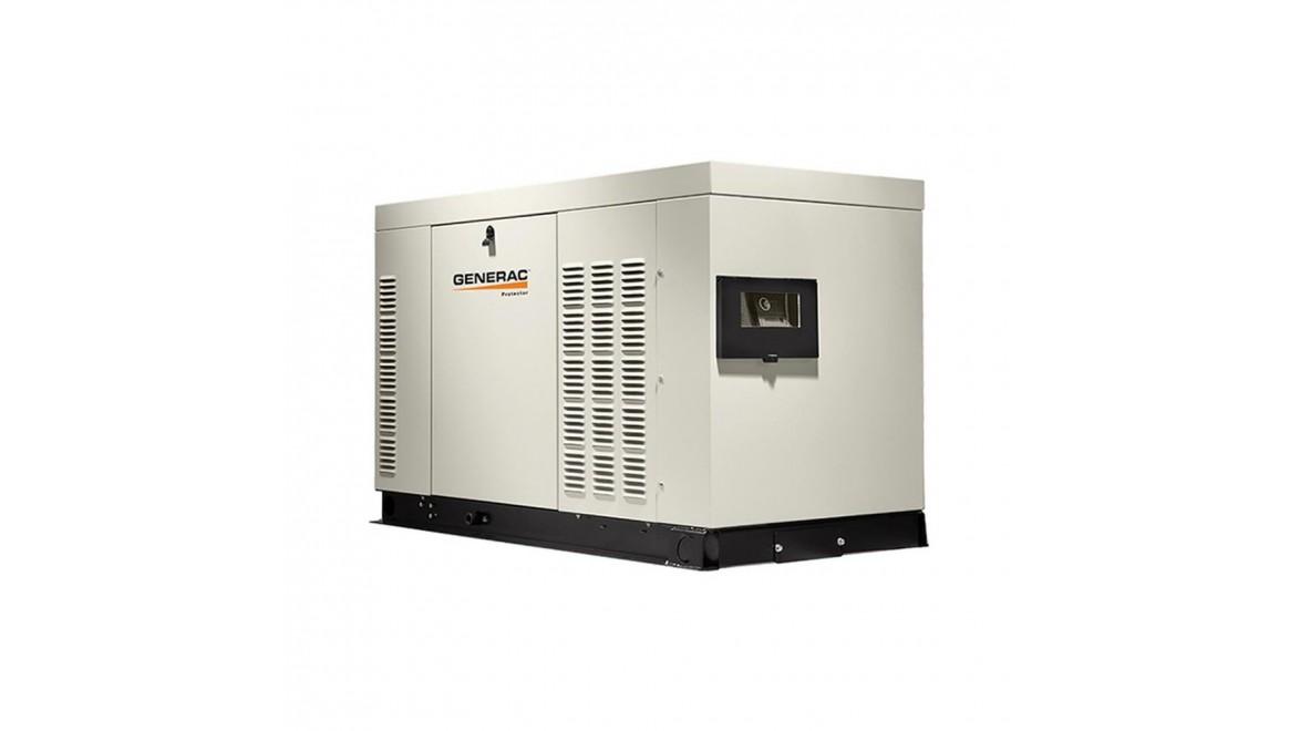 Газовый генератор Generac RG2724