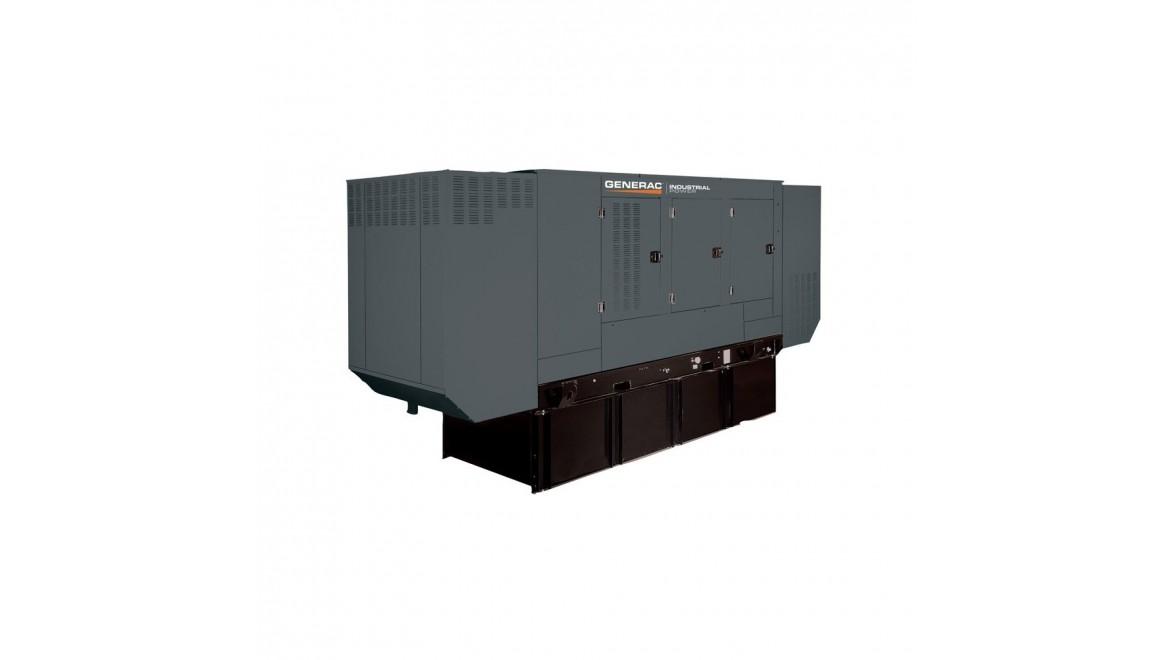 Газовый генератор Generac SG 028
