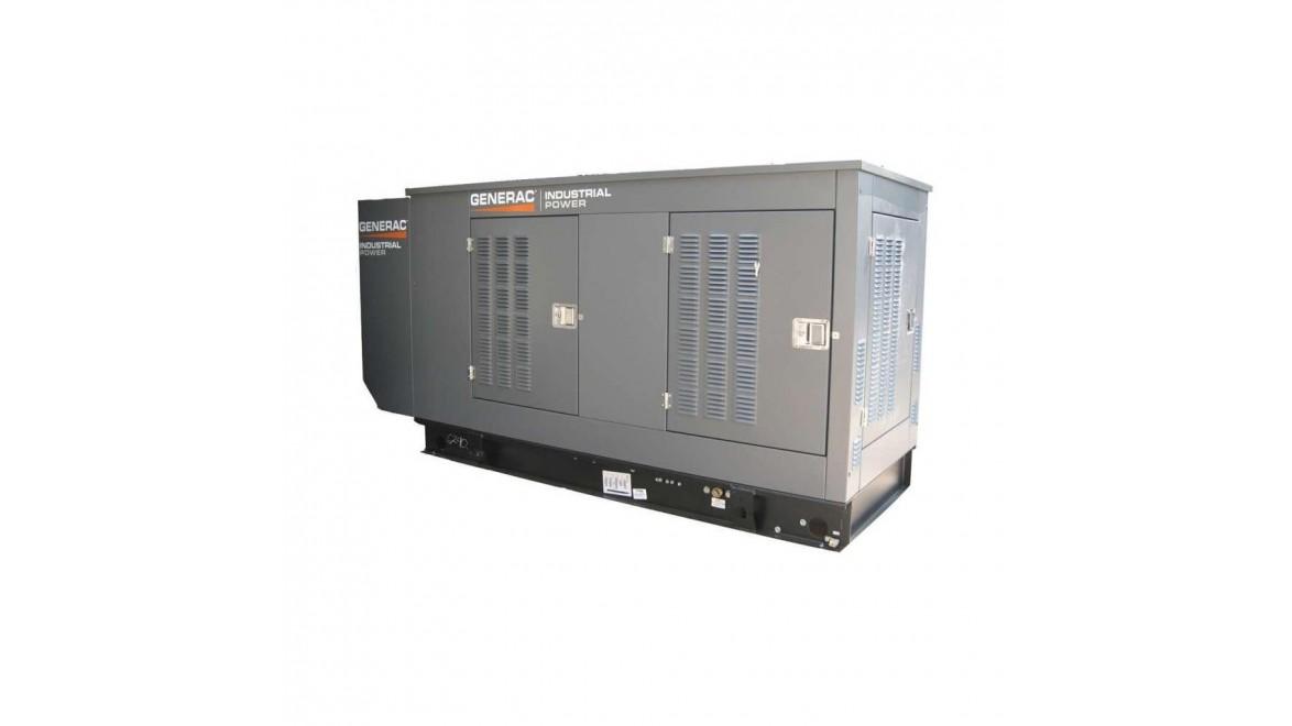 Газовый генератор Generac SG 080