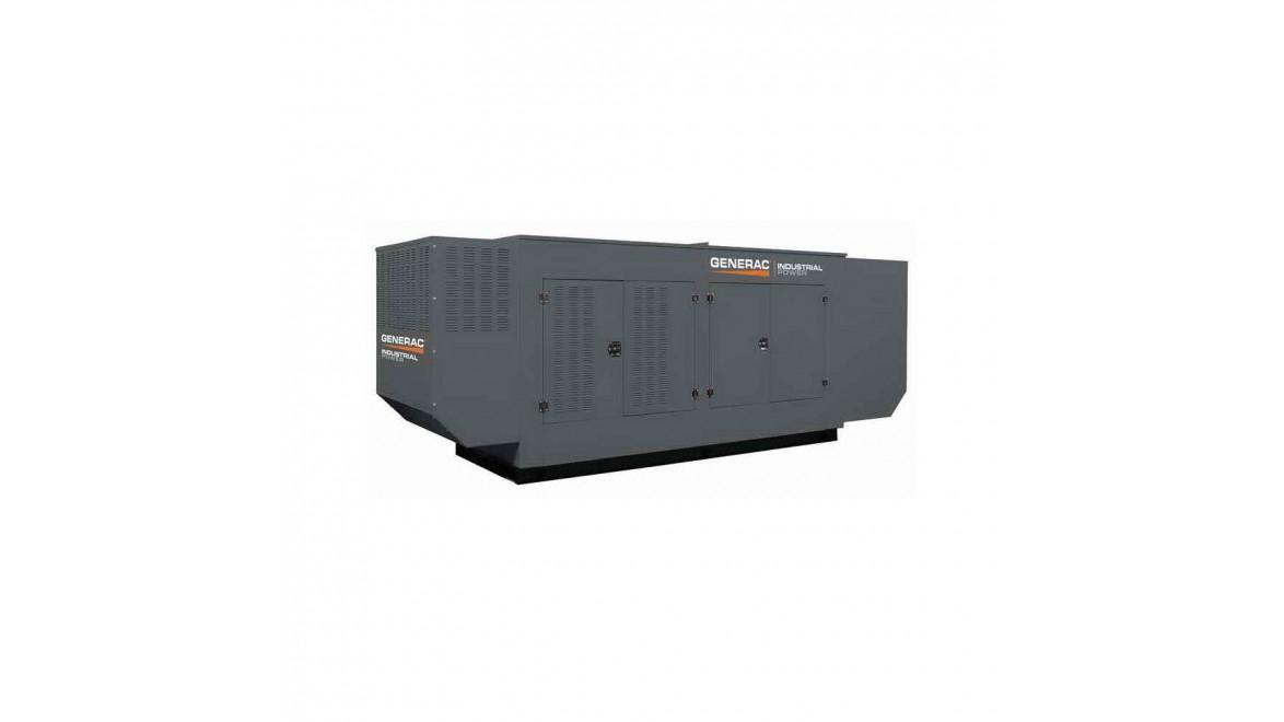 Газовый генератор Generac SG 120