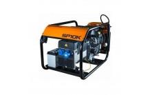 Бензиновый генератор Generga SP10K