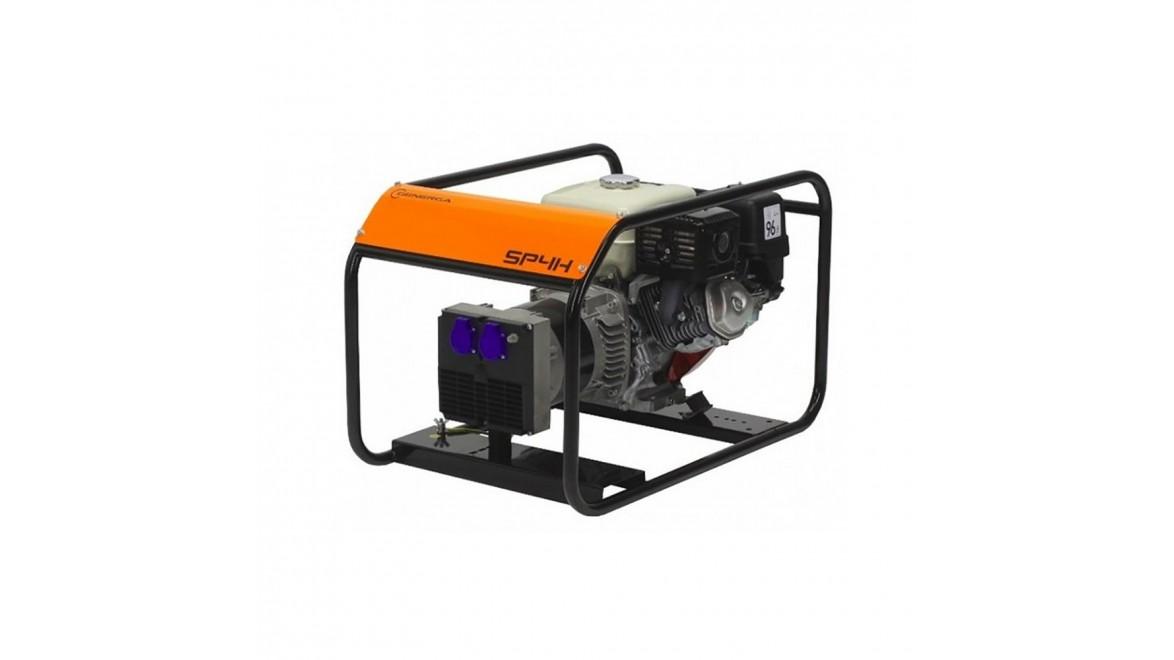 Бензиновый генератор Generga SP4H