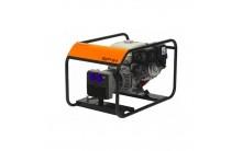 Бензиновый генератор Generga SP4HE AVR